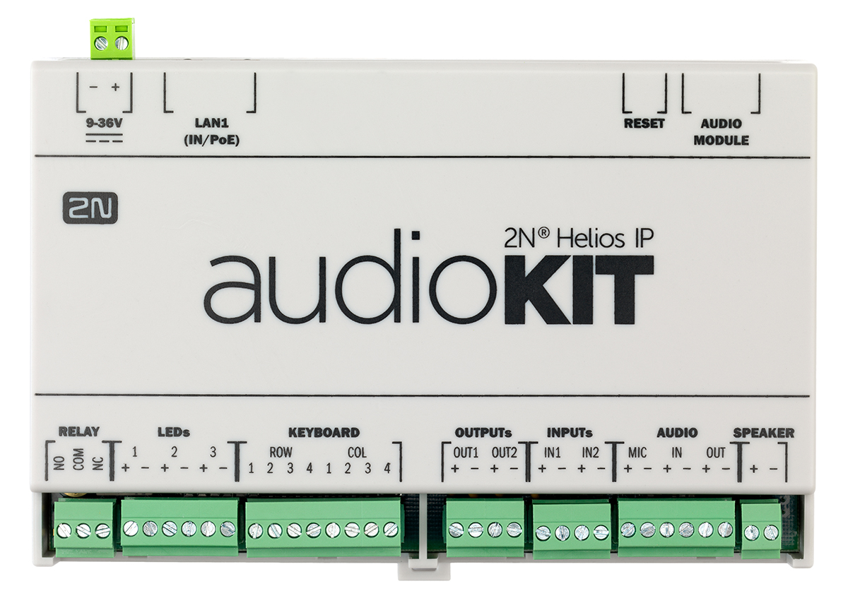 9154100 2N Helios IP AudioKit top LQ